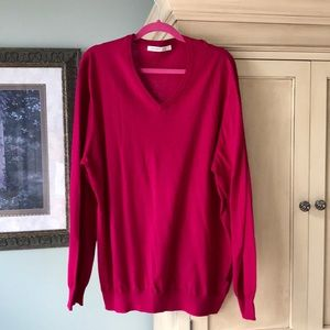 Old Navy Lightweight V-Neck Sweater